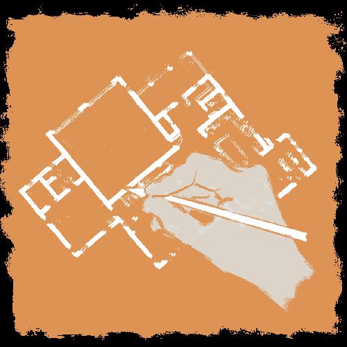 Design Development-Sixteen on Center Process